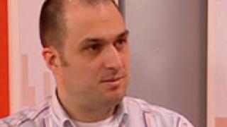 Гамизов: Лицето Стоянов е жертва, също избирателите му