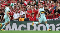 Юнайтед подписва с белгийски национал до дни