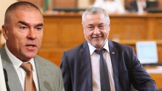 """Над година НФСБ и """"Воля"""" мислели за обща коалиция"""