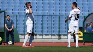 Цветелин Чунчуков: Заслужена победа, целта ни е да играем добър футбол