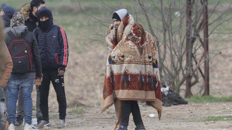 Правителството гласува вноската ни за плащанията на ЕС към Турция за мигрантите