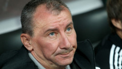 Проблеми за Стамен Белчев преди следващия шампионатен мач на ЦСКА