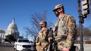 Полицията на САЩ разследва сигнал за бомба до Капитолия