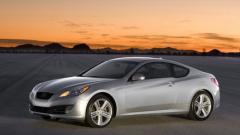 Hyundai пусна Genesis Coupe в продажба
