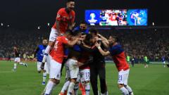 Чили е полуфиналист за Копа Америка след драма с дузпи и два отменени гола