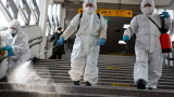 В Южна Корея за първи път възстановителите се от коронавирус са повече от заболелите