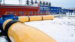По-малко газ за Гърция и Хърватия