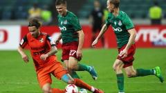 Локомотив (Москва) спечели Купата на Русия