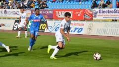 Българин смени отбора си в Румъния