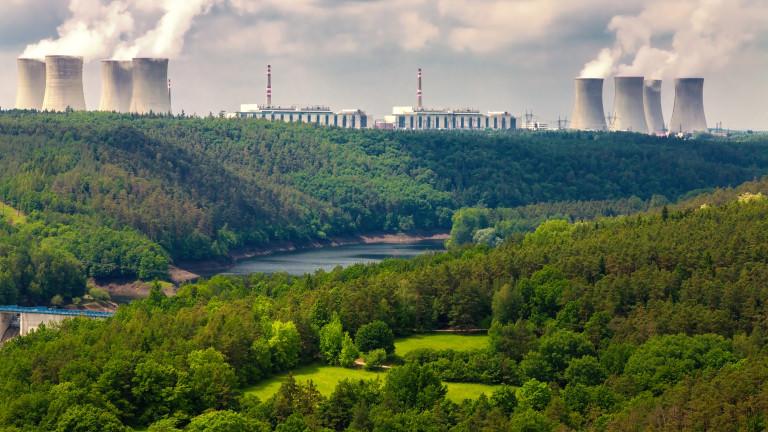 Изграждането на нови ядрени реактори ще намали щетите от Covid-19 върху икономиката на Чехия