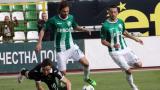 Берое преговаря с трансферна цел на Левски