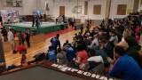 Завърши Държавното лично първенство по кикбокс в стил К-1