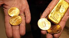 """""""Ислямска държава"""" сече монети: 1 динар се равнява на $139"""