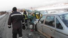 Катастрофа взе жертва край Благоевград