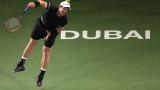 Анди Мъри спечели първия си турнир за сезона