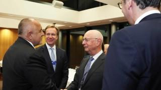 Борисов: ЕС има стратегически интерес от интеграцията на региона