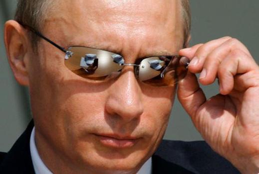 Путин и Наоми за еротиката и тигрите