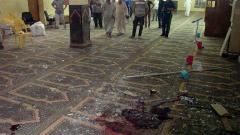 Серия от атентати разтърси Ирак