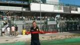 Божинов не издържа на здравите тренировки в Тернана