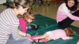 Сдружения настояват за медицински стаи в детските градини