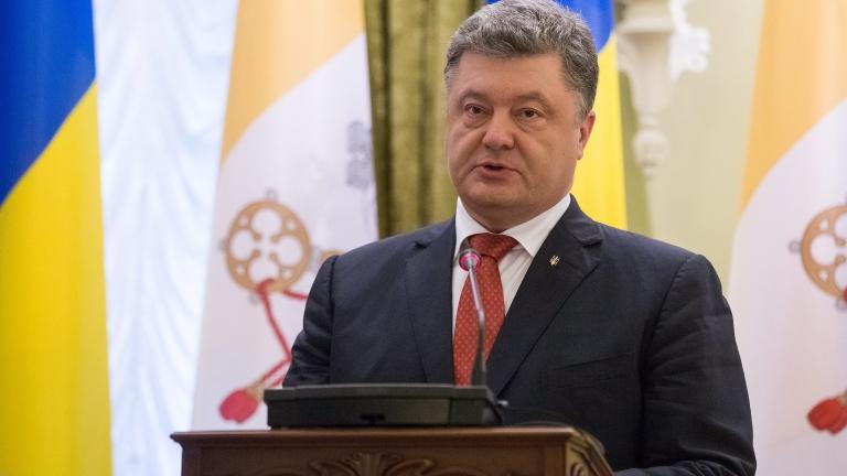 Казахстанският президент призован да бъде посредник в Донбас
