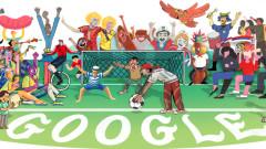 """И """"Гугъл"""" ще следи Световното по футбол в Русия"""