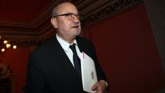Реформаторите не могат да ми искат оставка, само премиерът, убеден Танев