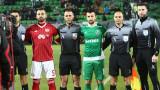 Наредиха Лудогорец и ЦСКА до колосите в европейския футбол