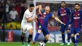 Иниеста: Ще е голяма грешка, ако Барселона пусне Бускетс да си тръгне