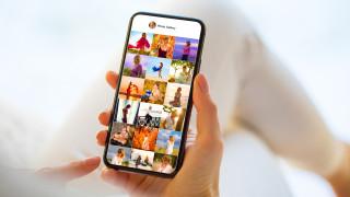 Facebook ще трябва да доказва, че не наблюдава потребителите на Instagram