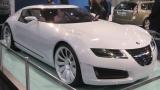 Възраждат автомобилите SAAB с четири чисто нови модела