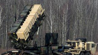"""Швеция купува ракетни системи """"Пейтриът"""" за 1 милиард долара"""