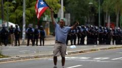Пуерто Рико затваря 184 училища