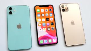 Това са най-добрите смартфони на пазара в момента