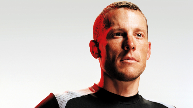 Бъдещето на Ланс Армстронг не изглеждаше особено светло, когато през