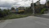 Жителите на Лесичери и Стамболово искат бариера на жп прелеза