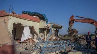 Ранени след силно земетресение в Турция