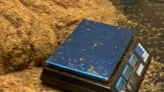 Откриха 1 тон контрабанден тютюн в склад в Пловдив