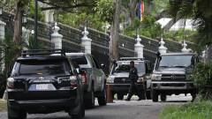 Лидер на опозицията във Венецуела избяга в Испания