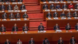 Китай заби един от последните пирони в ковчега на демократичното движение в Хонконг