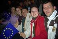 Край с ограниченията за българи на испанския трудов пазар