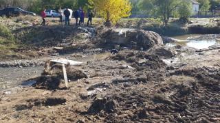 Кризисният щаб в Бургаско иска да наблюдава снегорините