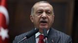 Ердоган се съмнява, че смъртта на Морси е естествена