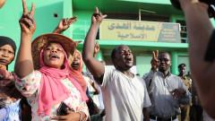 Военните и опозицията в Судан се споразумяха за властта и за избори