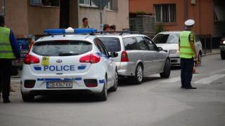 Задържаха барикадиралия се мъж, който застреля свой съселянин