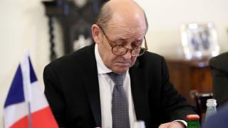 Франция е готова да наложи санкции на Иран за ракетната програма