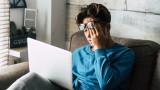 Работата на компютър, правилото 20-20-20 и как да пазим очите си