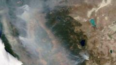 Пожарите в Калифорния взеха поредна жертва