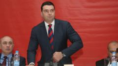 Паргов призовава гражданите да избират евродепутати, защитаващи националния интерес