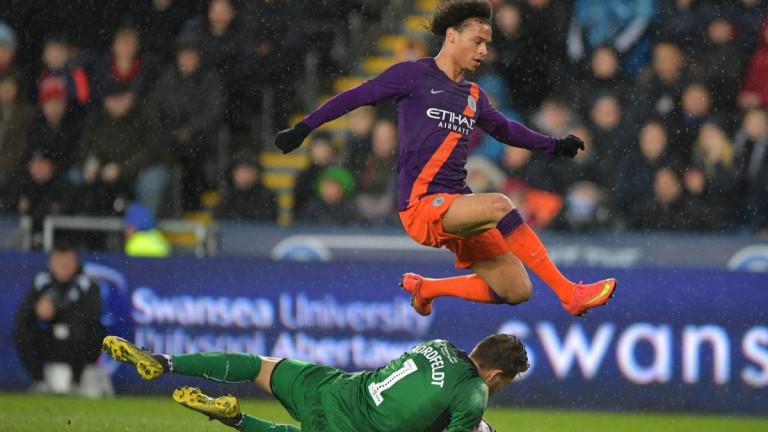 Манчестър Сити срещу Брайтън на полуфинал за Купата на Англия